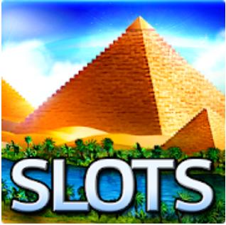 Slots - Pharaoh' Fire Tidak Mengandung Unsur Taruhan Jadi Bisa Jadi Hiburan Anda