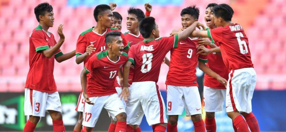 Inilah Unggulan Piala Dunia U-17 Yang Berhasil Lolos 16 Besar